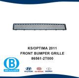 K5 Optima 2011 Front Bumper Grille 86561-2t000