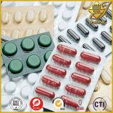 PVC Film for Pharmaceutical Packing (Calender Line)