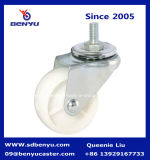 Screw Zinc Trundle and Nylon Wheel Light Duty