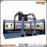 Lighting Truss Stand Design for Trade Show