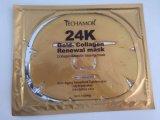 Collagen Crystal 25K Gold Facial Mask