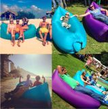 2016 New Sofa Air Bed Hangout Festival Camping Travel Inflatable Bag
