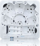 5 Person- (L521) Affordable Single Whirlpool Tubs Indoor for Sale