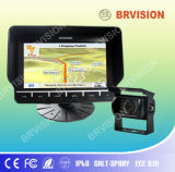 7 Inch GPS Navigation Monitor System for Heavy Duty