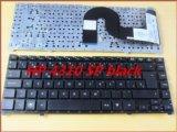 Laptop Us Keyboard for HP Probook 4310/4310S/4311s Series Black