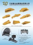 Investment Steel Casting for Mining Machinery