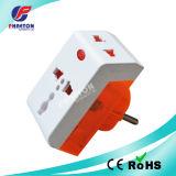 Universal Power Plug Adaptor Multi Use