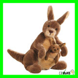 Baby Kangaroo Plush Toy/Wholesale Kangroo Toy From China