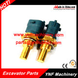 Temperature Sensor for Construction Machinery