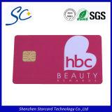 at 24c Series Contact IC Insurance Card