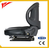 Toyota Original PVC Nissan Universal Forklift Seat for Sale