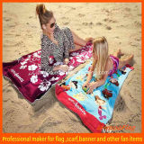 Custom Size Soft Printed Kids Towel
