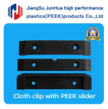 Peek Slider with Textile Industry