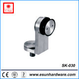 Popular Designs, Stainess Steel Toilet Partition Hardware (SK-030)