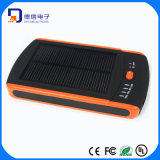 23000mAh Solar Power Bank for Laptop
