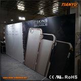 Aluminum Advertising Fabric Display Frame