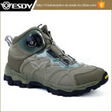 Top Quality Men′s Sport Shoes Hiking Boots for Summer