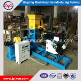 Good Quality Small Tilapia Feed Pellet Extruder/Floating Fish Food Mill Machine Equipment