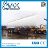 4 Compartments Fuel Tanker / Oil Transportation Semitrailer for Sale