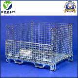 Heavy Duty Zinc Plating Hypacage/Containers