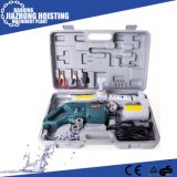 Electric Scissor Jack and Wrench Kit, Electric Car Jack