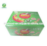 3.5g OEM Whistle Bubble Gum for Kids Sell to Malaysia
