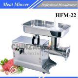 Meat Grinder Professional Mincer for Meat Processing Hfm-22