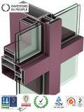 Aluminum/Aluminium Extrusion Profiles for Window Frame