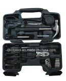 39PC Professional Household Mechanic Tool Set