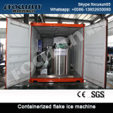 10tpd Containerized Flake Ice Maker