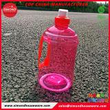 2L OEM Food Grade Fitness Joyshaker Pet Plastic Water Bottle with Cap