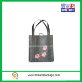 Non Woven Shopping Bag with Loop Handle