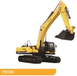 Foton Lovol Middle-Sized/ Large-Sized 33 Ton Excavator Product FR330