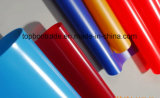 Waterproof Colorful PVC material for Tent or Roof Cover Tb074