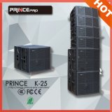Outdoor Show Audio Upgraded 12inch Passive Line Array Speaker System