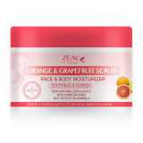 Zeal Exfoliate Face Smoothing & Nourish Beauty Cream