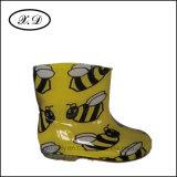 Fashion Rain Boots PVC Boots for Kid's