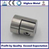 Stainless Steel Sheet Holder / Glass Railing
