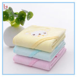 Bamboo Bath Towel Hooded Baby Towel