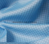 115G/M2 100dx100d Anti-Static Polyester Fabric