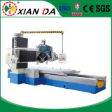Dnfx-1300 Stone Cutting Machine for Special Shape Profile Modeling with 1300mm Worktable