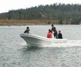 18 Feet Fiberlgass Panga Fishing Boats for Sale