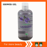 Lavenda Balancing & Anti-Acne Petal Shower Gel