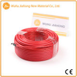 Energy Saving Commercial Ground Heating Wire for Garages Barns Workshops Basements