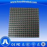 High Refresh Rate P10 DIP346 LED Display Aluminium Profile