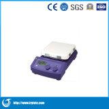 LCD Digital 7 Inch Magnetic Hotplate Stirrer-Digital Magnetic Hotplate Stirrer