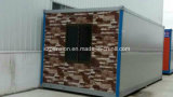 Peison Specilized Prefabricated/Prefab Foldable Mobile House
