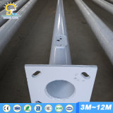 Hot DIP Galvanized 3m-12m Street Light Pole