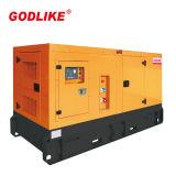 100kVA Soundproof Diesel Generator Set Powered by Deutz
