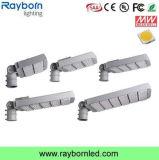 Round Bracket 150W LED Street Light Replacement 400W Metal Halide